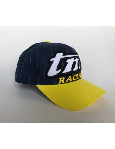 CAP TM BASEBALL M.19 BLUE /...