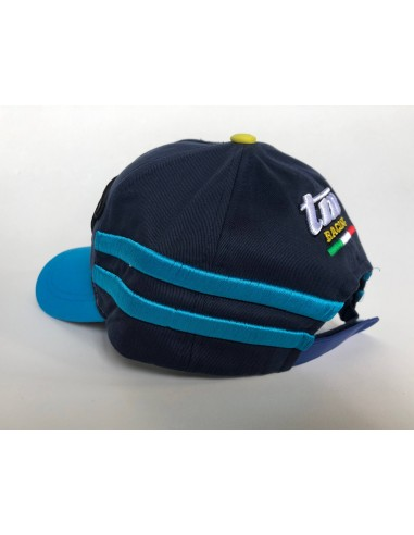 CAP Baseball M.19 BLUE/LIGHT BLUE
