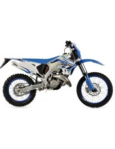 Plastic kit 2T MX 2008/2014