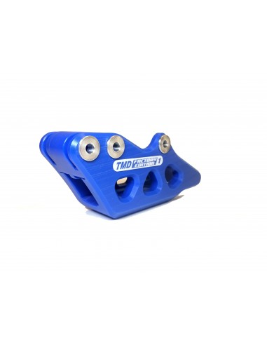 Chain guide T.M. Designworks Blue...
