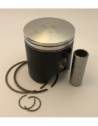 Wössner piston 125cc 53.94